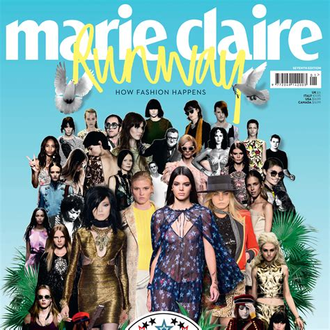 How Much Money Do You Win On Naked And Afraid - 10 takeaway quotes from the new issue of marie claire runway marie claire