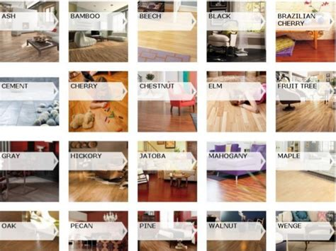 color choosing how to choose laminate flooring