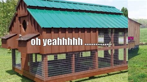 plans to build a house build a hen house chicken coop plans
