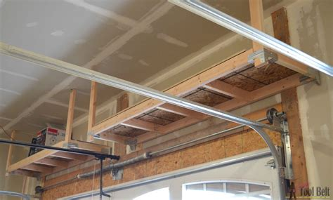 garage door beam garage door support beam wageuzi