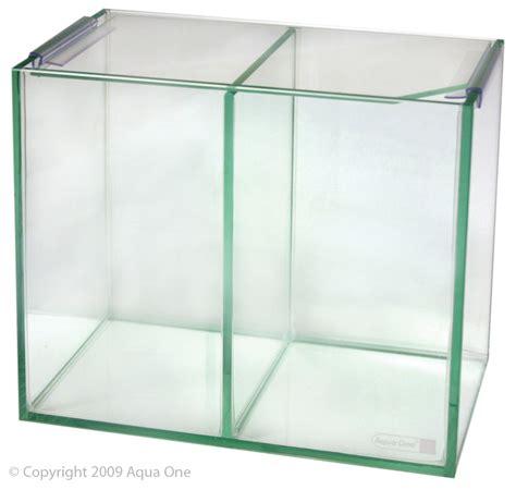 pet shop direct aqua  betta duo glass tank