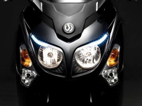 Stärkster 1 Zylinder Motorrad by Die Welt Der Biker Gts 125 Evo