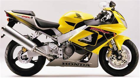 honda cbr 929 honda cbr929rr fireblade motorcycles