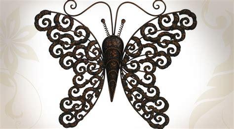 deco murale papillon images