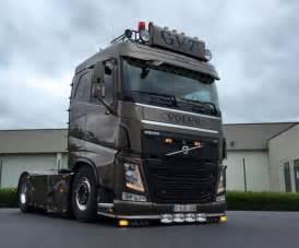 Volvo Mack Trucks Volvo Fh Transport G V T Volvo Volvotrucks