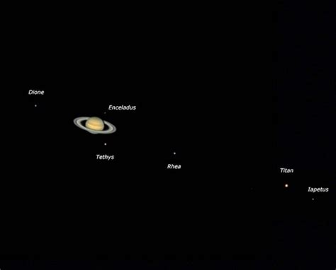 names of saturn s moons all saturn 62 moons pics about space