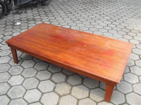 Jual Sofa Lesehan Bandung dinomarket pasardino meja lesehan kayu ukuran
