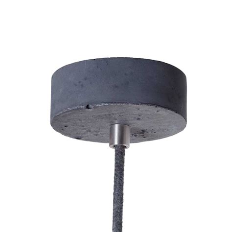 decorative lighting poland kalla inox loftlight polish design concrete ls