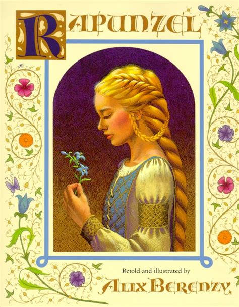 rapunzel picture book somewhere only we adaptations and interpretations