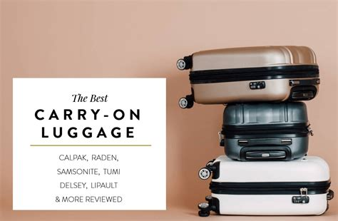 best carry on luggage the best carry on luggage 2019 as tested by a frequent flier
