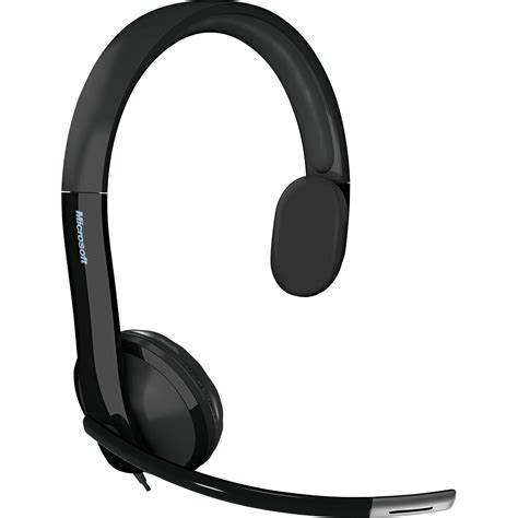 Headset Microsoft microsoft lifechat lx 4000 headset