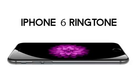apple ringtone apple ios ringtone آهنگ زنگ marimba اپل آیفون 6 سیکس