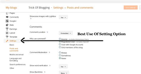 Ofda Template Use Best Settings Option Basic For Seo And Others