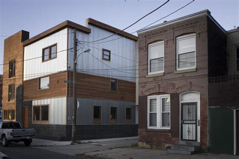 how gentrification is changing philly
