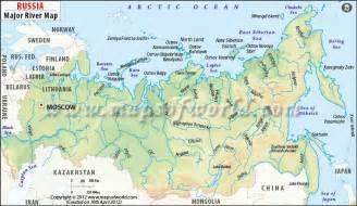 map of russia with cities rivers and mountains rusya nin g 220 c 220 ve zaaflari kilavuz kirpi