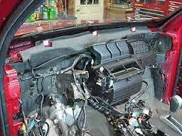 replace heater core in 2006 chevy cobalt fixya