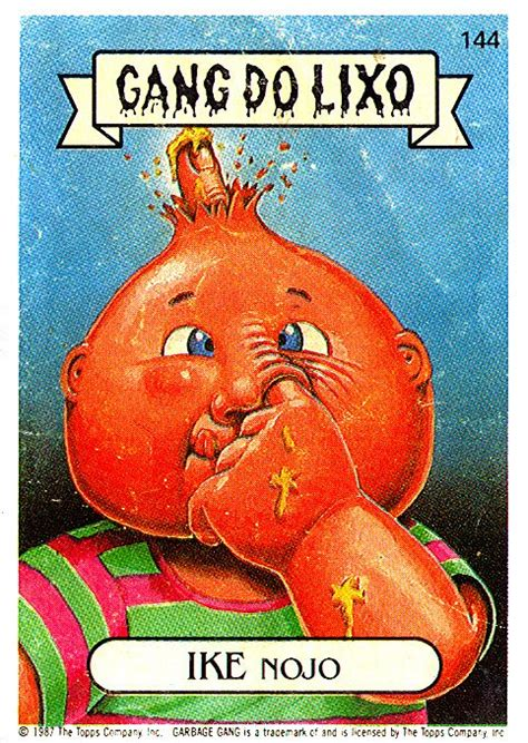 Rarest And Most Expensive Garbage Pail Kids Cards Ever Made | rarest and most expensive garbage pail kids cards ever made