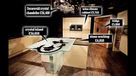 best kitchen in the world top 10 most expensive kitchen in the world