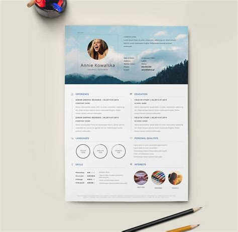 Free Cv Templates To Use by Free Resume Templates 17 Downloadable Resume Templates To Use