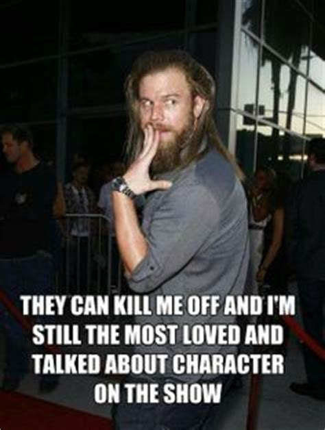 Soa Memes - 1000 images about sons of anarchy cool stuff and humor