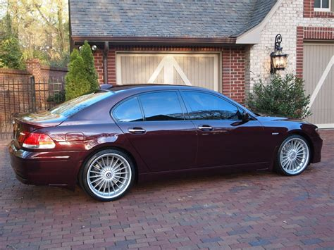 2007 alpina b7 bmw for sale german cars for sale blog 2007 alpina b7 passenger german cars for sale blog
