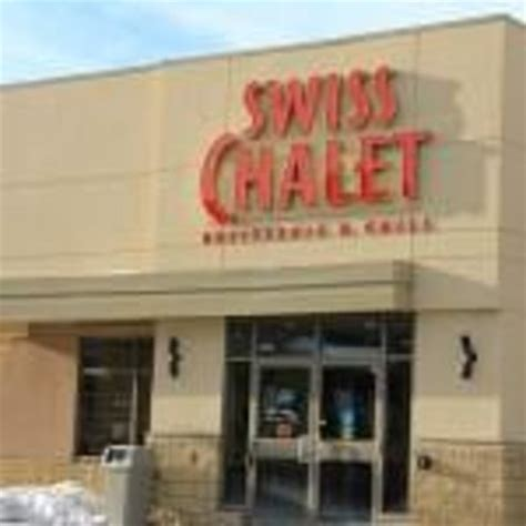 swiss chalet beacon hill location calgary restaurant