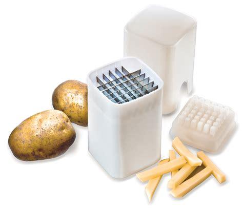 Potato Slincer Fries A Fry Cutter Aed19 00 Best