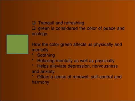 what does the color brown symbolize color meaning symbolism and psychology in one s personality