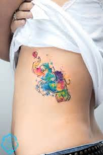 31 Genius Yet Simple 50 original elephant tattoo designs 7 is genius