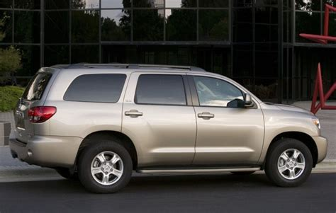 Lease Toyota Sequoia 2017 Toyota Sequoia Suv Regency Leasing Every Make