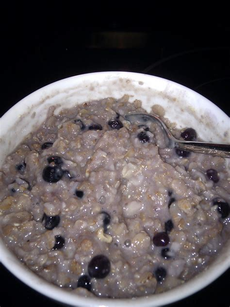 Oatmeal Detox by Oatmeal Food Lots Of It Oatmeal