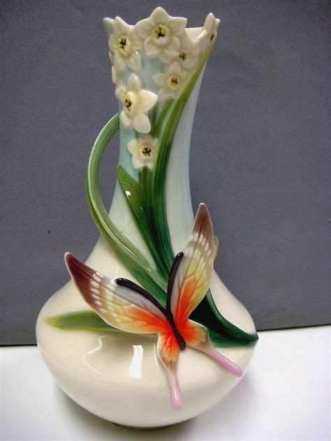 franz porcelain vase best 25 porcelain vase ideas on vase ceramic