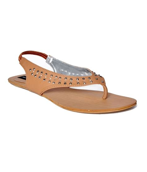 best offers on sandals comfort beige flat sandals snapdeal price sandals