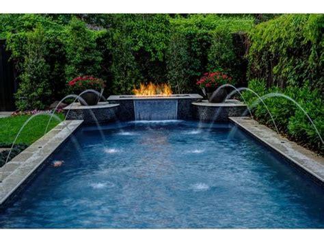 pools gallery robertson pools  coppell tx    pool pinterest pool designs