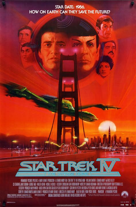 trek iv the voyage home wallpapers hq