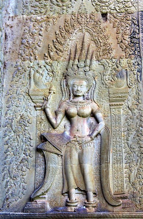 image gallery khmer apsara wallpaper