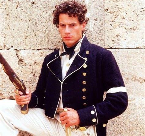 ioan gruffudd played this sailor 86 best hornblower images on pinterest ioan gruffudd
