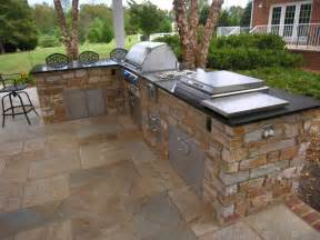 Backyard Kitchen Ideas by Outdoor Kitchens This Ain T My S Backyard Grill