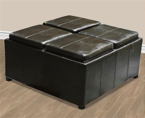 cheap leather ottoman coffee table ottoman gallery of best ideas about diy