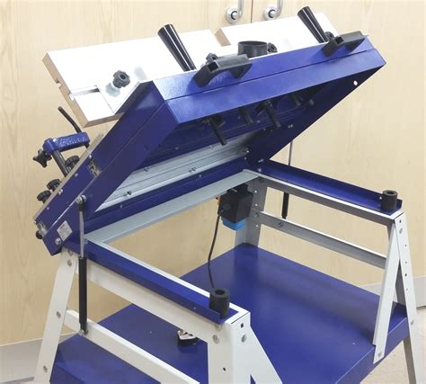wp floorstanding router table package deal