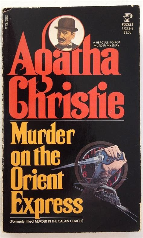 Novel Murder On The Orient Express Cover Agatha Christie 35 best agatha christie images on agatha christie detective and fiction