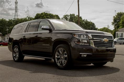 2019 Chevrolet Suburban by 2019 Chevrolet Suburban Front Hd Photo Best Car Release News