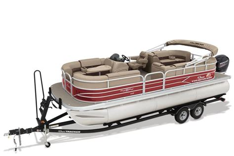 pontoon boats rapid city sd new 2018 sun tracker party barge 22 xp3 power boats