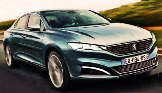 peugeot 608 for sale peugeot 608 2017 primeras propuestas autos
