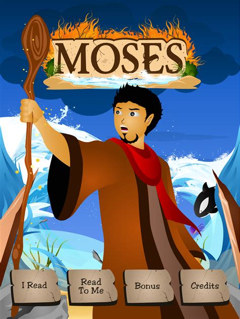kid moses a novel books moses interactive storybook for the by audacese on