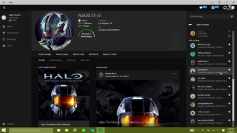 xbox theme for windows 10 m 225 r a tesztelőkn 233 l a windows 10 es xbox app h 237 rblock