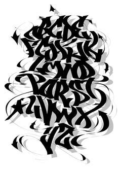 cool desighns   letter  design