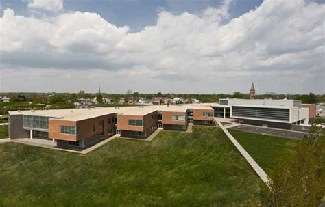interior design schools in indiana central middle school cso architects architecture