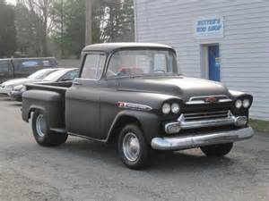 photo gallery 1950 1959 1959 chevy apache truck