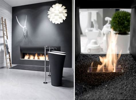 ideas for interior design fireplaces cozyhouze
